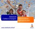 Uitslag Rabobank Clubkas Campagne 2014