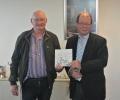 Johannes Rienks vindt 1e ljipaai van Menameradiel