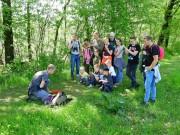 Excursie Vogelwacht Marssum – De Schaopedobbe (20-05-2018)